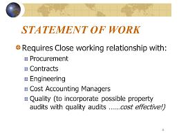 subcontract management pamela mcfarland 2 agenda statement of