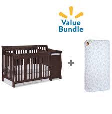Walmart Nursery Furniture Sets Nursery Sets Walmart