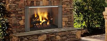 outdoor fireplaces louisville ky olde towne chimney