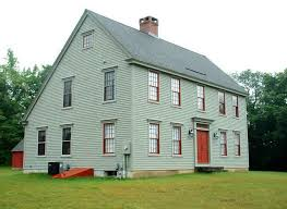 7 best what is a saltbox house style images on pinterest