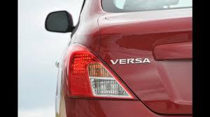 nissan versa que gasolina usa versa é lançado no brasil com preços entre r 35 490 e r 42 990
