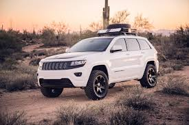 lift kit for 2012 jeep grand back way to crown king az in lifted grand wk2