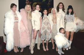the season of keeping up with the kardashians could be or