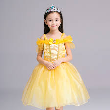 online get cheap costume beauty and the beast for kids aliexpress
