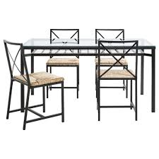 all glass dining room table dining room table ikea