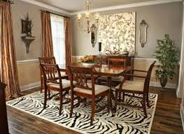 dining room decorating ideas on a budget dining room decorating ideas on a budget brown faux silk rod