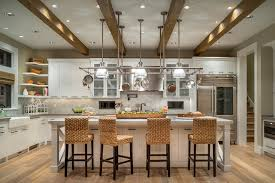 Overhead Kitchen Cabinets by Great Kitchen Designs Kitchen Design