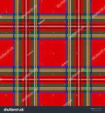 seamless tartan pattern background plaid christmas stock vector seamless tartan pattern background plaid christmas decoration scottish ornament flat style design vector