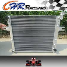 1999 jeep grand radiator replacement aliexpress com buy 2 row for jeep grand wj wg 4 7l v8