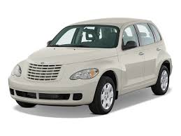 chrysler kills pt cruiser