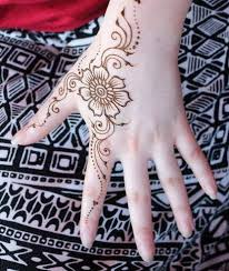 easy henna designs henna art design henna designs simple