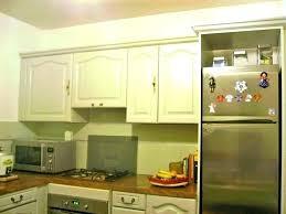 peindre porte cuisine quelle peinture pour repeindre des meubles de cuisine gallery of