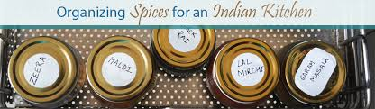 how to organize indian kitchen cabinets organizing spices for an indian kitchen design your home