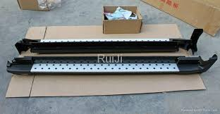honda crv accessories 2007 crv side bar running board b m w style for 2007 2011 honda