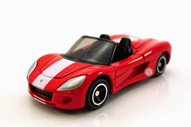 Ferrari F12 Drift - life with tomica 106 tommykaira zz 1 61