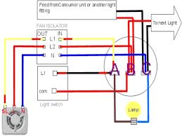 bathroom extractor fan wiring wireframe pro