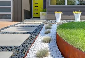 Desert Landscape Ideas For Backyards 100 Landscaping Ideas For Front Yards And Backyards Planted Well