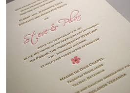 wedding invitations philippines wedding pics of indian wedding invitations philippines