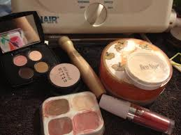 how to do theatre makeup snapguide