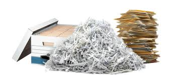 where to shred papers for free paper shredding dswa