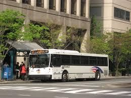 Via Bus Route Map List Of Nj Transit Bus Routes 1 U201399 Wikipedia