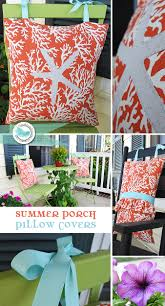 Summer Porch Decor by Summer Front Porch Decorating Ideas Tauni Co