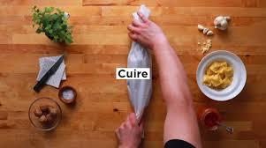 truc de cuisine invente des affiches de recettes géniales qui facilitent la