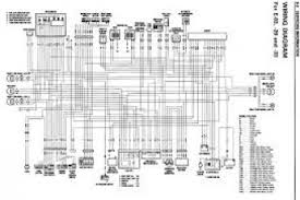 suzuki x4 motorcycle wiring diagram wiring diagram