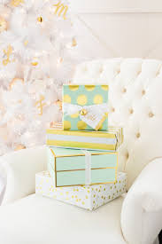 polka dot wrapping paper target this luxe gift wrap is the target collab of your dreams