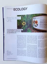 Landscape Architecture Magazine by Field Lab In Landscape Architecture Magazine Youarethecity