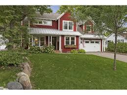 Two Story Farmhouse 329 Broadway Avenue N Wayzata Mn 55391 Mls 4877001 Edina Realty