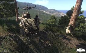 Altis Map Arma 3 Is Getting A New Official Map Will Debut At Pc Gaming Show