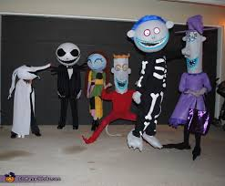 the nightmare before costumes for photo 2 5