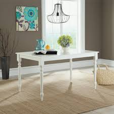 White Kitchen Tables by Cottage Road Dining Table 416564 Sauder