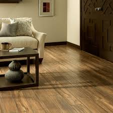 Mannington Laminate Revolutions Plank by Tasmanian Blackwood Sepia Laminate Wood Floors For Living Room