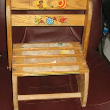 best wooden step stool products on wanelo