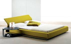 Low Profile Bed Frame Low Profile Platform Bed Frame Azik Me