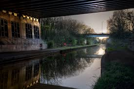 Speed Of Light In Miles Per Hour 4 Photographing Bridgewater Est 1761 The Bridgewater Canal In