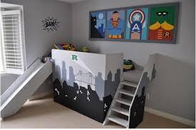 chambre enfant toboggan toboggan dans une chambre d enfant