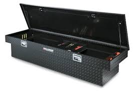 tool box lund challenger single lid truck tool box free shipping