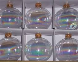 iridescent glass etsy