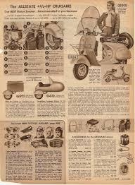 1954 allstate scooter wiring diagram 1954 lambretta scooter 1954