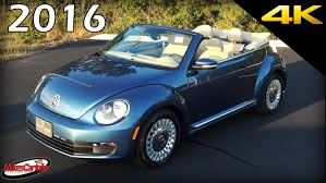 2016 volkswagen beetle reviews and rating motor trend with regard
