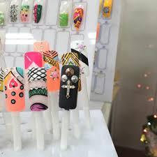 lucky park nail salon 26 photos u0026 14 reviews nail salons 180