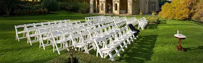 renting chairs for a wedding party rentals event party rental store in allentown pa