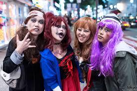 shibuya halloween costume street snaps 50 pictures