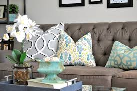 Contemporary Throw Pillows For Sofa by Elegant Accent Pillows For Sofa 45 For Your Sofa Design Ideas With