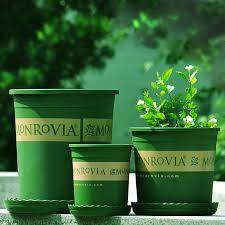 Cheap Small Flower Pots - online get cheap small nursery plastic pots aliexpress com