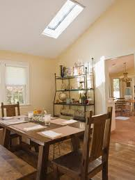 let the sun shine in with skylights interior design styles and