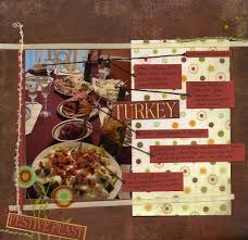 and scrapbook ideas